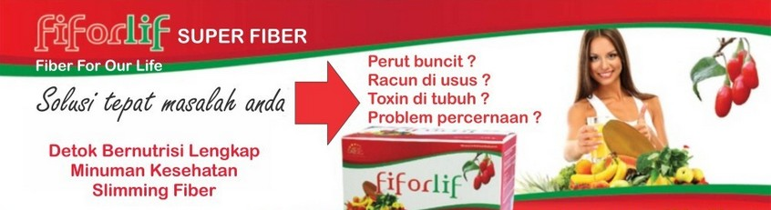 agen fiforlif herbal