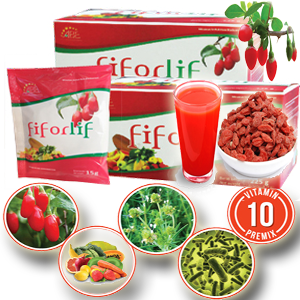 agen herbal fiforlif